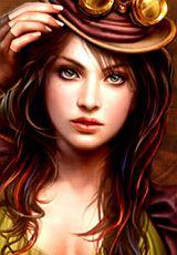 Kimberly (Kim) Silver  (Kitalált Karakter)